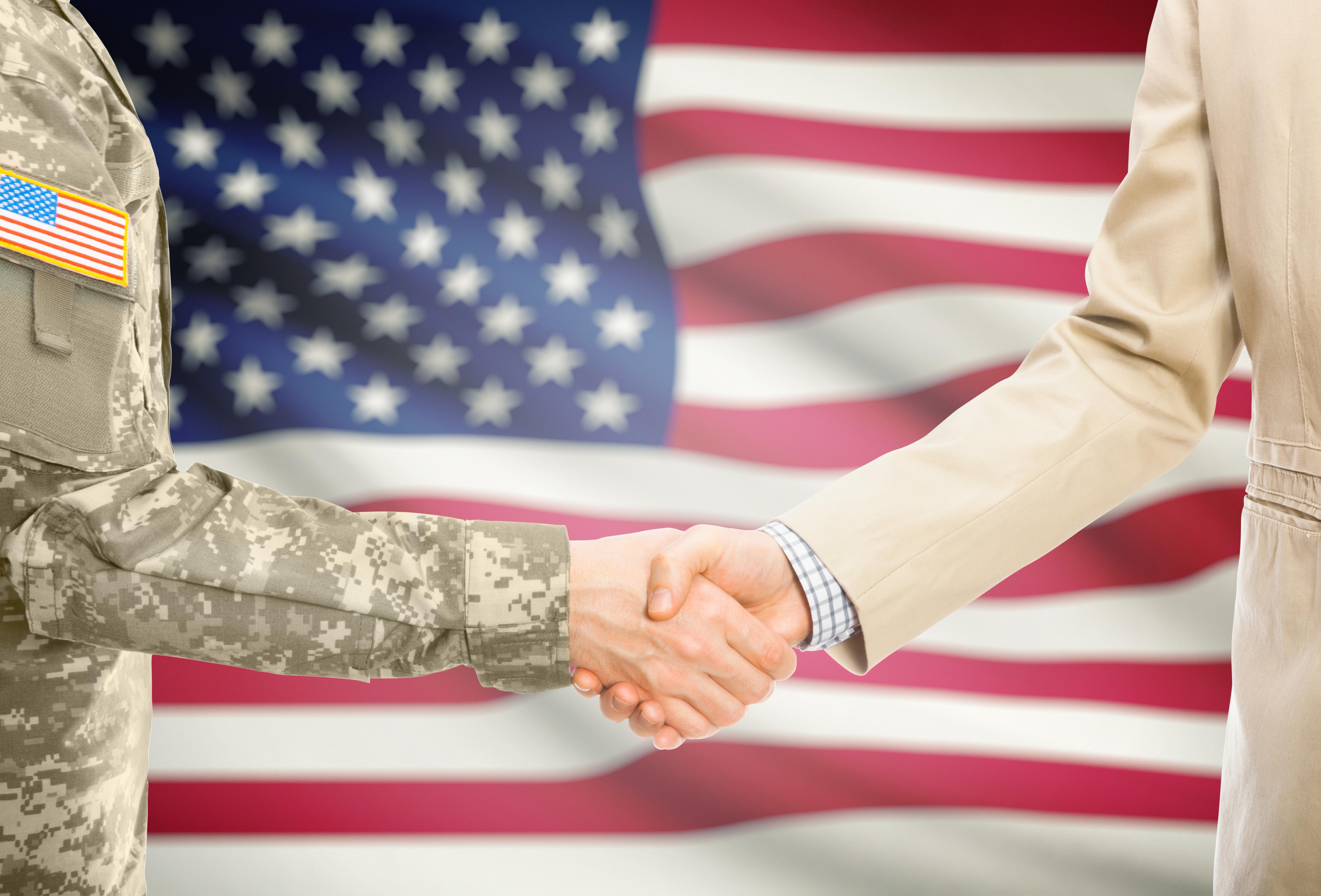 Veterans N Transistion