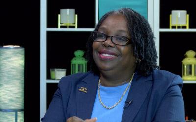 Dr. Madeline Ann Lewis